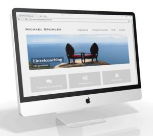 Website Beispielbild